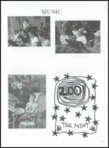 2001 Minto High School Yearbook Page 58 & 59