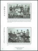 2001 Minto High School Yearbook Page 60 & 61