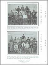 2001 Minto High School Yearbook Page 62 & 63