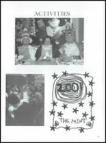 2001 Minto High School Yearbook Page 64 & 65