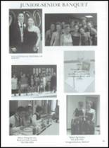 2001 Minto High School Yearbook Page 66 & 67