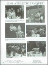 2001 Minto High School Yearbook Page 70 & 71