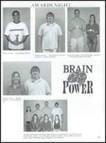 2001 Minto High School Yearbook Page 72 & 73