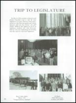 2001 Minto High School Yearbook Page 74 & 75