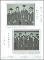 2001 Minto High School Yearbook Page 76 & 77