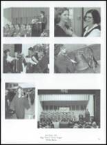 2001 Minto High School Yearbook Page 78 & 79