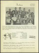 1949 Meade High School Yearbook Page 18 & 19