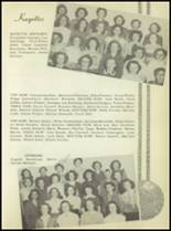 1949 Meade High School Yearbook Page 22 & 23