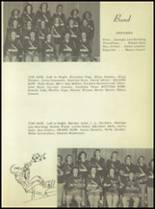 1949 Meade High School Yearbook Page 24 & 25
