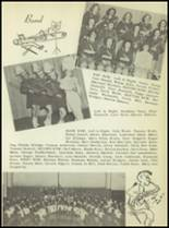 1949 Meade High School Yearbook Page 26 & 27