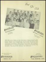 1949 Meade High School Yearbook Page 28 & 29