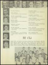 1949 Meade High School Yearbook Page 30 & 31