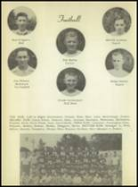 1949 Meade High School Yearbook Page 32 & 33