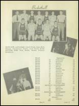 1949 Meade High School Yearbook Page 34 & 35