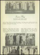 1949 Meade High School Yearbook Page 38 & 39