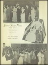 1949 Meade High School Yearbook Page 40 & 41