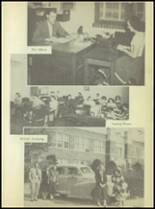 1949 Meade High School Yearbook Page 44 & 45