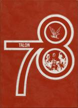 1978 Yearbook Jefferson Area High School