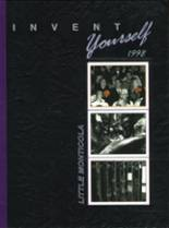 1998 Yearbook University High School