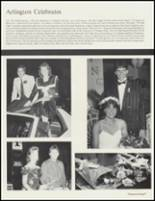 1986 Arlington High School Yearbook Page 12 & 13