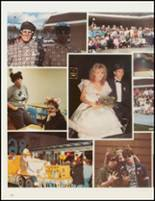 1986 Arlington High School Yearbook Page 14 & 15