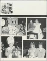 1986 Arlington High School Yearbook Page 16 & 17
