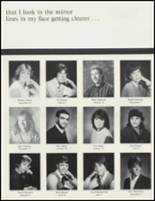 1986 Arlington High School Yearbook Page 20 & 21