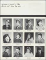 1986 Arlington High School Yearbook Page 22 & 23
