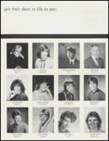 1986 Arlington High School Yearbook Page 24 & 25