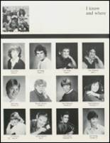 1986 Arlington High School Yearbook Page 26 & 27