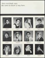 1986 Arlington High School Yearbook Page 28 & 29