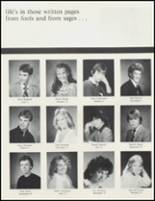 1986 Arlington High School Yearbook Page 30 & 31