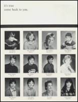 1986 Arlington High School Yearbook Page 32 & 33