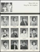 1986 Arlington High School Yearbook Page 34 & 35
