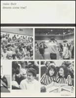 1986 Arlington High School Yearbook Page 40 & 41