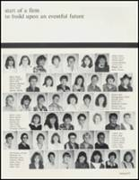 1986 Arlington High School Yearbook Page 42 & 43
