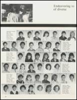 1986 Arlington High School Yearbook Page 44 & 45