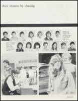 1986 Arlington High School Yearbook Page 46 & 47
