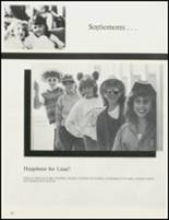1986 Arlington High School Yearbook Page 48 & 49