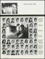 1986 Arlington High School Yearbook Page 52 & 53