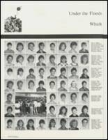 1986 Arlington High School Yearbook Page 56 & 57