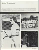 1986 Arlington High School Yearbook Page 70 & 71