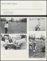 1986 Arlington High School Yearbook Page 72 & 73