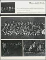 1986 Arlington High School Yearbook Page 76 & 77