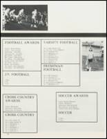 1986 Arlington High School Yearbook Page 80 & 81