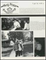 1986 Arlington High School Yearbook Page 86 & 87