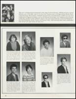 1986 Arlington High School Yearbook Page 92 & 93