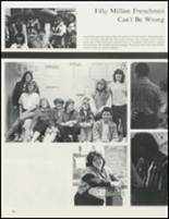 1986 Arlington High School Yearbook Page 96 & 97