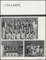 1986 Arlington High School Yearbook Page 100 & 101