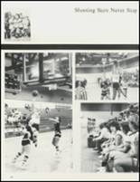 1986 Arlington High School Yearbook Page 102 & 103
